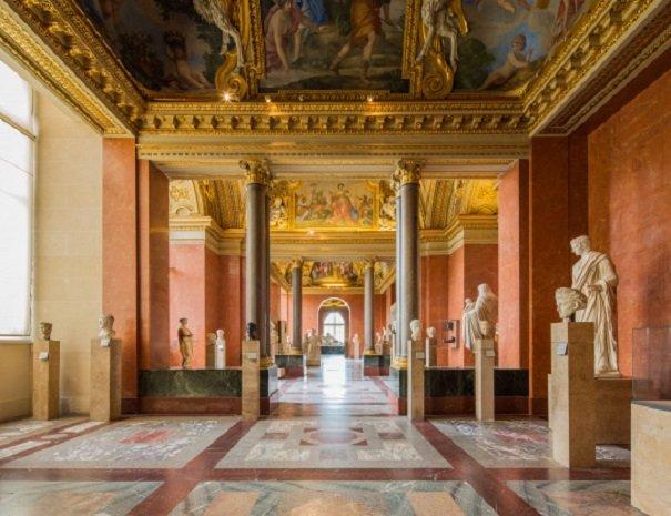 Louvre Roma